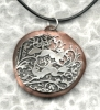 Maple Forest  Silver Jewellery Collection